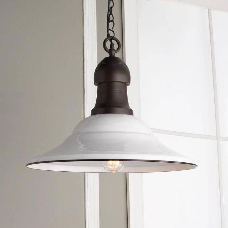 Farmhouse Pendant Lighting – Sl Interior Design Throughout Farmhouse Pendant Lighting Fixtures (#10 of 15)