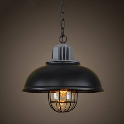Fashion Style Outdoor Lighting, Pendant Lights Industrial Lighting Inside Industrial Style Pendant Light Fixtures (#6 of 15)