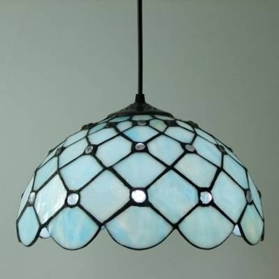 Fashion Style Pendant Lighting Tiffany Lights – Beautifulhalo Intended For Shell Light Shades Pendants (#4 of 9)