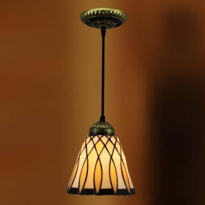 Fashion Style Pendant Lighting Tiffany Lights – Beautifulhalo With Stained Glass Pendant Lights (#9 of 15)