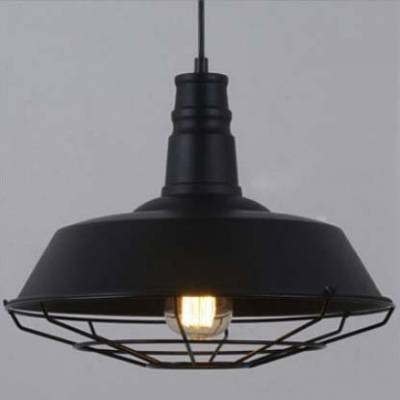 Fashion Style Pendant Lights Industrial Lighting – Beautifulhalo Throughout Barn Pendant Light Fixtures (#9 of 15)