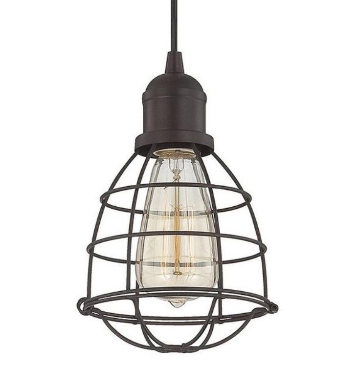 Fave 5: Best Industrial Pendant Lighting | Design Matterslumens In Industrial Pendant Lighting Canada (#3 of 15)
