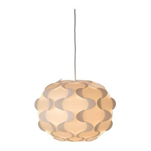 """Fillsta Pendant Lamp – 14 """" – Ikea With Ikea Globe Pendant Lights (#2 of 15)"""