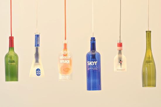 15 photo of wine bottle pendant light kits firefly pendant light kit upcycle that with regard to wine bottle pendant light kits aloadofball Gallery