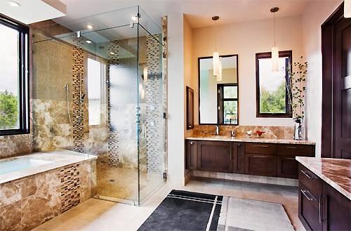 Five Places To Use Pendant Lighting — 1000Bulbs Blog Within Bathroom Mini Pendant Lights (#6 of 15)