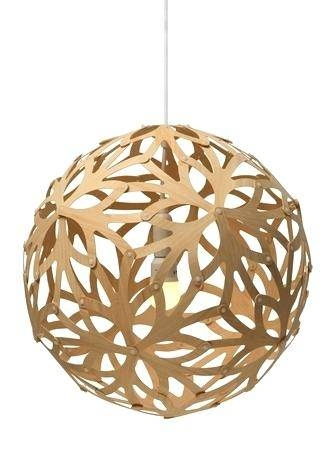 Floral Pendant Lightdavid Trubridge David Trubridge Coral Throughout Coral Pendant Lights Replica (#9 of 15)