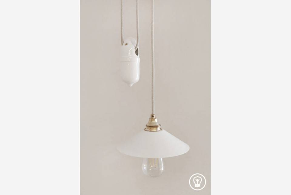 For Rise 'n Fall Pendant Lights For Counterweight Pendant Lights (#7 of 15)