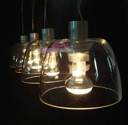 Free Shipping Hot Selling Modern Acquatinta Transparent/clear With Acquatinta Pendant Lights (View 10 of 15)