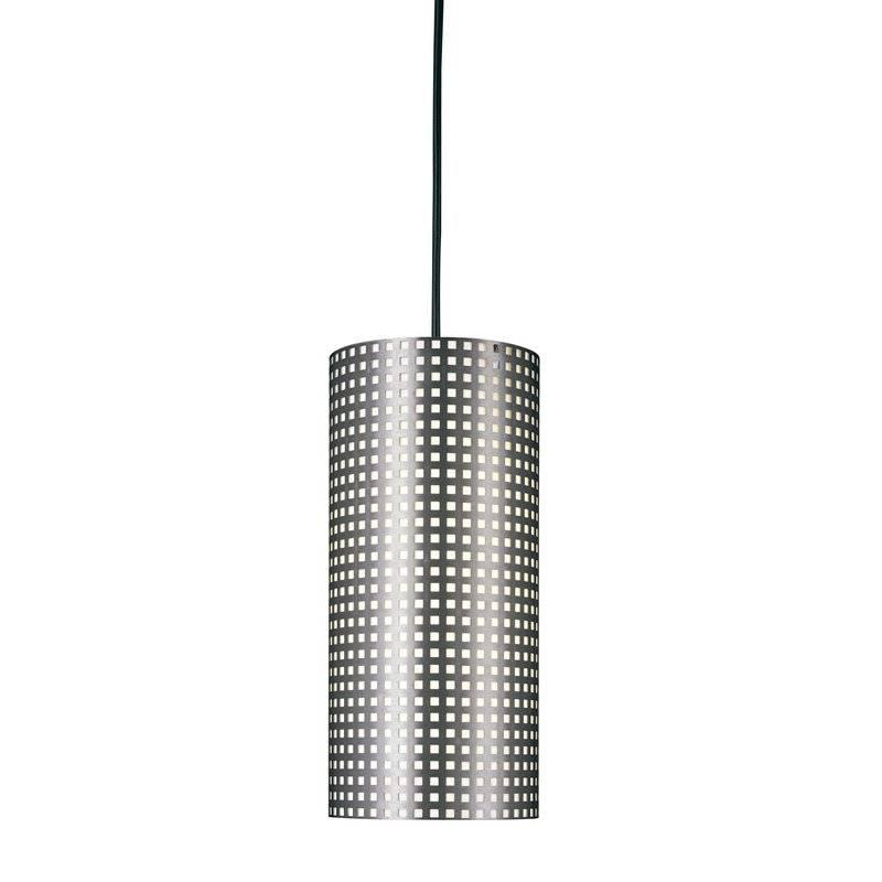 George Kovacs Grid 1 Light Pendant & Reviews | Wayfair Intended For George Kovacs Pendants (#11 of 15)