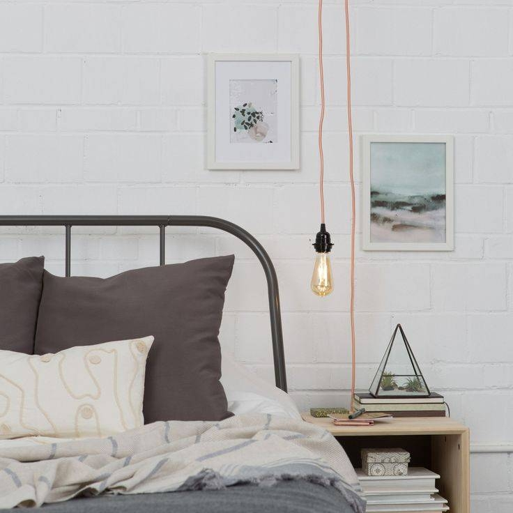 Inspiration about Get 20+ Plug In Pendant Light Ideas On Pinterest Without Signing For Hanging Plugin Pendant Lights (#9 of 15)