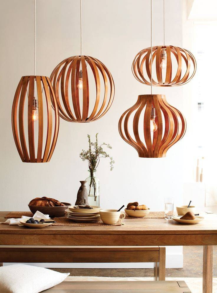 Get 20+ Wood Pendant Light Ideas On Pinterest Without Signing Up In Bentwood Pendant Lights (#7 of 15)