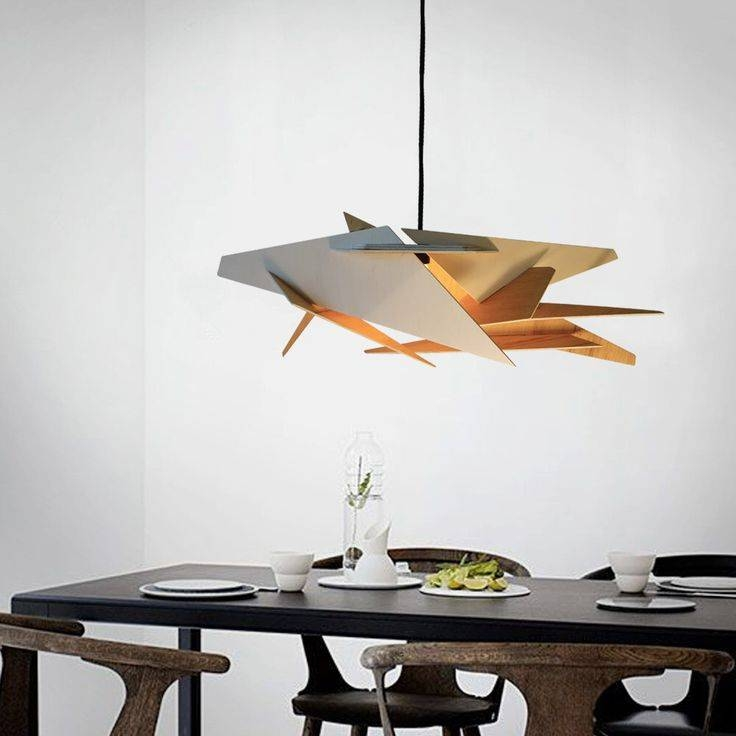 Inspiration about Get 20+ Wood Pendant Light Ideas On Pinterest Without Signing Up With Etsy Pendant Lights (#14 of 15)