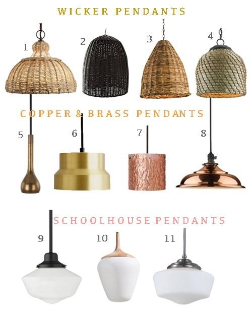 Get The Look: 48 Pendant Lights Perfect For Hallways – Stylecarrot Regarding Battery Pendant Lights (#11 of 15)