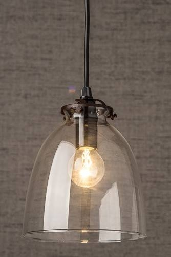 Glass Dome Pendant Lights | Ceiling Lights – Desresdesign Within Small Glass Pendant Lights (#9 of 15)
