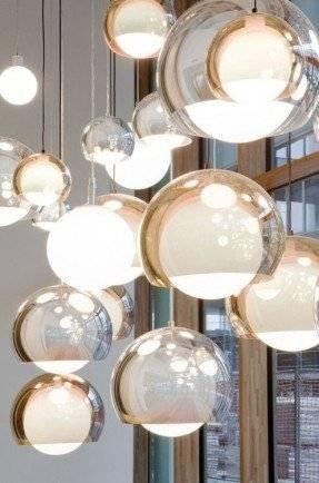 Glass Globe Pendant Light – Foter Within Glass Globes For Pendant Lights (#9 of 15)