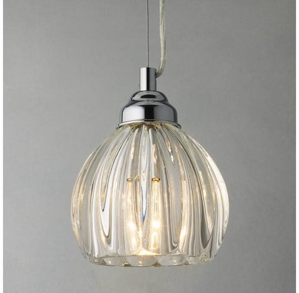 Glass Pendant Light Shades – Sl Interior Design Throughout Glass Pendant Light Shades (#12 of 15)