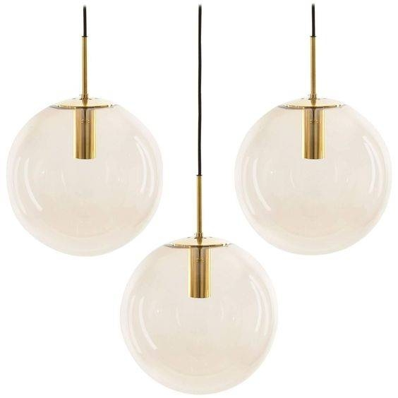 Popular Photo of 1960S Pendant Lighting