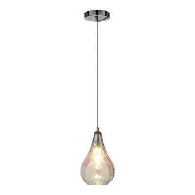 Inspiration about Globe – Led – Pendant Lights – Hanging Lights – The Home Depot Throughout Led Pendant Lights (#11 of 15)