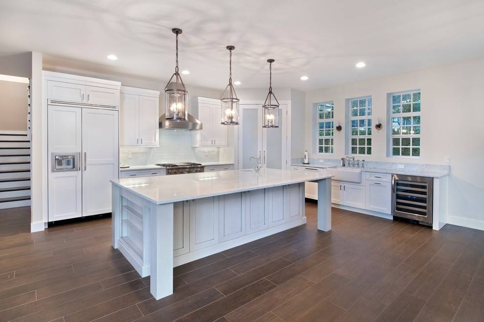 Good Looking Minka Lavery Lighting In Kitchen Traditional With Within Minka Lavery Pendants (#4 of 15)