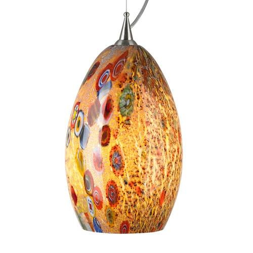 Inspiration about Gorgeous Murano Glass Pendant Lights Murano Glass Pendant Lighting Pertaining To Murano Glass Pendant Lighting (#8 of 15)