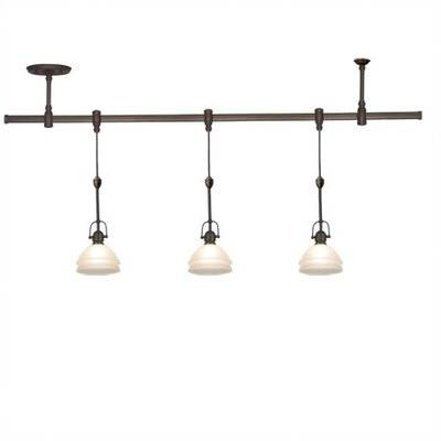 Gorgeous Pendant Track Lighting Fixtures Pendant Lighting Ideas Intended For Exposed Bulb Pendant Track Lighting (View 3 of 11)