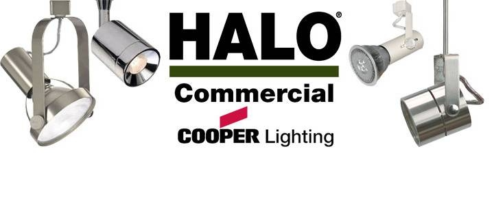 Halo Track Lighting For Electrical Contractors | Walsh Electric Supply Regarding Halo Track Lights (View 8 of 15)