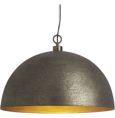 Hammered Metal Pendant Light For Less Within Hammered Pendant Lights (View 3 of 15)