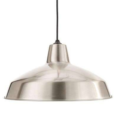Hampton Bay – Pendant Lights – Hanging Lights – The Home Depot With Hampton Bay Pendant Lights (#6 of 15)