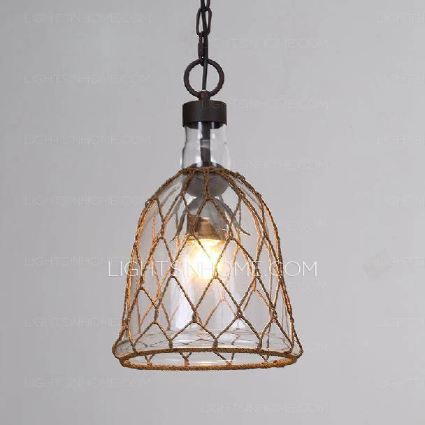 Hand Blown Glass Pendant Light Shades | Roselawnlutheran Inside Blown Glass Mini Pendant Lights (#8 of 15)