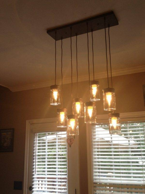 Hanging Pendant Chandelier – Ideas For Home Decoration Regarding Allen And Roth Pendant Lights (View 15 of 15)