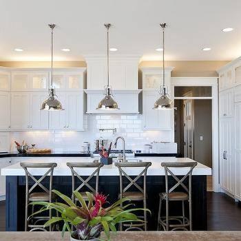 Harmon Pendant – Transitional – Kitchen – Candlelight Homes Regarding Harmon Pendant Lights (View 3 of 15)