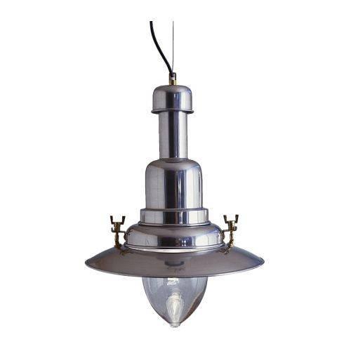 High/low: Greek Fisherman's Lamp – Remodelista Regarding Pendant Fishing Lights (#10 of 15)