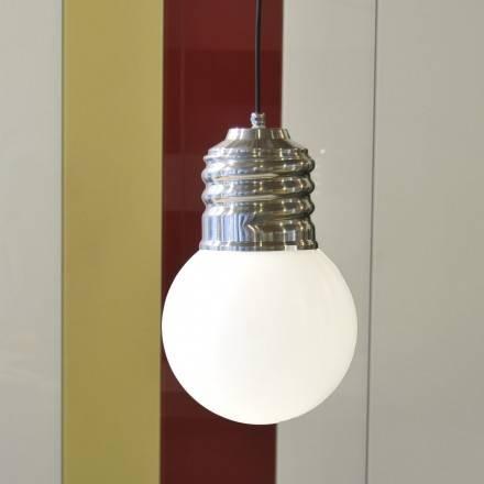 Hisle : Basic Suspension , Giant Light Bulb Pendant Lamp Regarding Giant Lights Bulb Pendants (#13 of 15)