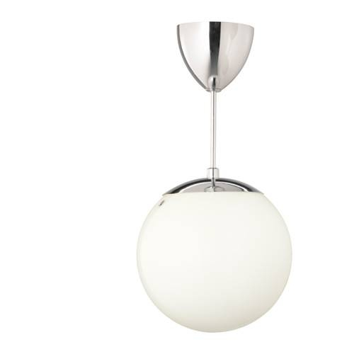 Höljes Pendant Lamp – Ikea Within Ikea Globe Pendant Lights (#3 of 15)