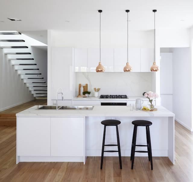 Home Inspiration: Copper Lighting + Fave Light Edit – Bellamumma Regarding Beacon Pendant Lights (#9 of 15)