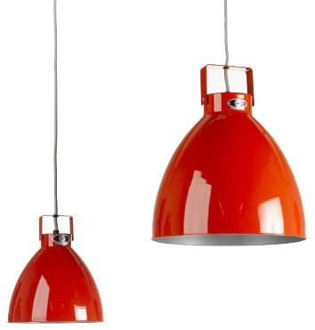 Home Lighting The Most Best 10 Red Pendant Light Ideas On Within Modern Red Pendant Lighting (#9 of 15)