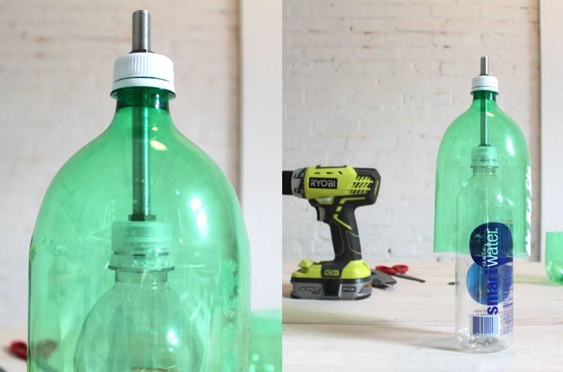Homemade Modern Ep9 Concrete Pendant Lamp With Regard To Diy Concrete Pendant Lights (#11 of 15)
