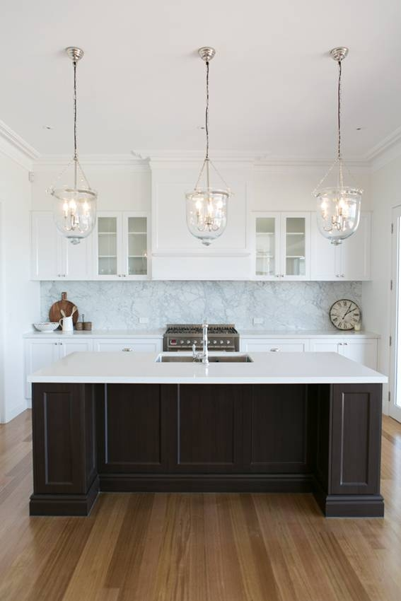 House Design: Madison – Porter Davis Homes | Kitchen | Pinterest With Regard To Kitchen Lighting Melbourne (#13 of 15)