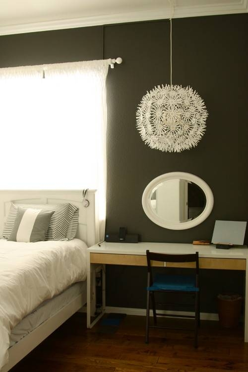 How Did You Hang Ikea Pendant Lamp? Did You Rewire With A Wall Regarding Plug In Hanging Pendant Lights (#10 of 15)