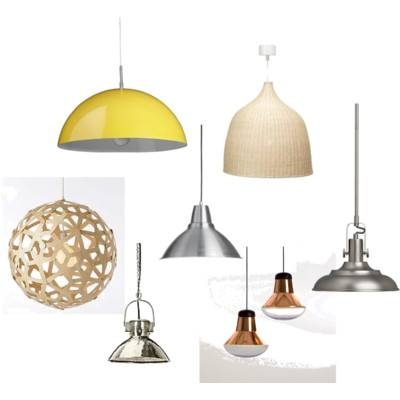 Popular Photo of Ikea Pendant Lights Fixtures