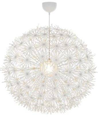 Ikea Ps Maskros Pendant Lamp – 9 Awesome Lighting Fixtures  … Intended For Ikea Pendant Lights Fixtures (View 7 of 15)