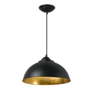Impressive Gold Pendant Light Gold Pendant Lighting Bellacor U2013 Sl Within  Black And Gold Pendant Lights