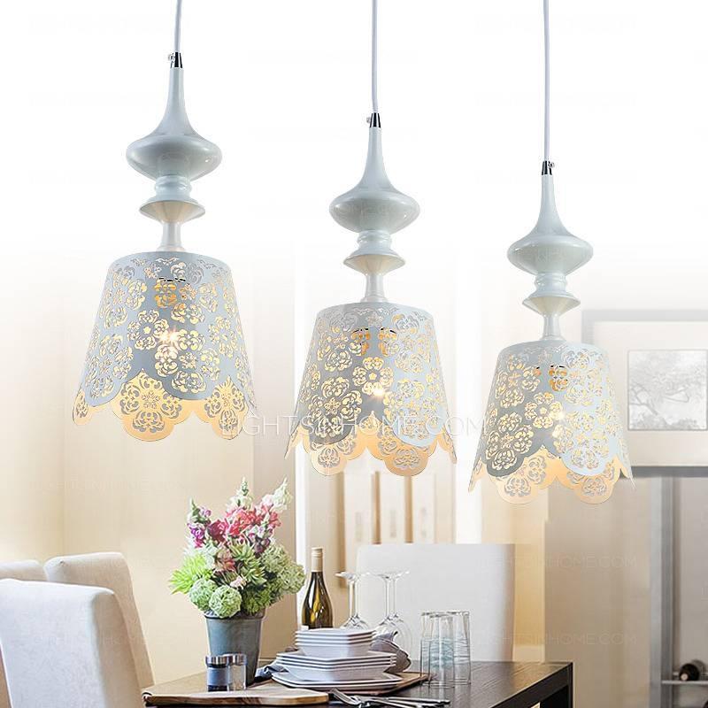Impressive Mini Pendant Light Shades Art Glass Mini Pendant Lights Within Art Glass Mini Pendant Lighting (#10 of 15)