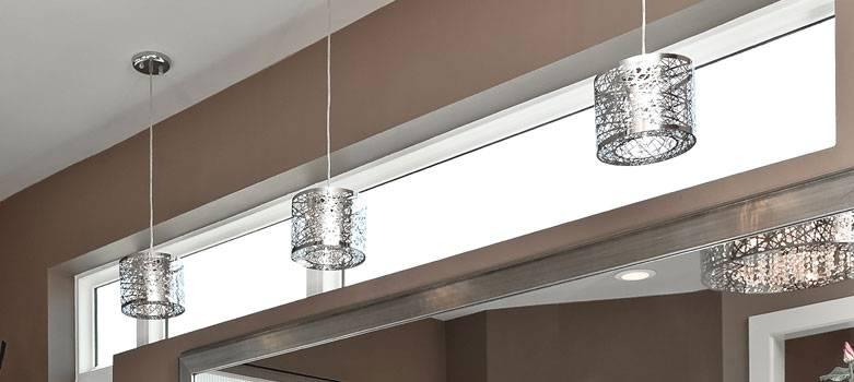 Inca Collection – Contemporary Lighting In Et2 Inca 9 Lights Pendants (View 2 of 15)
