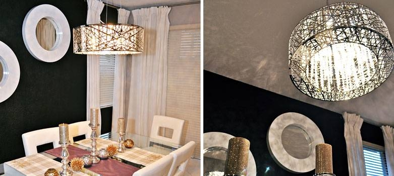 Inca Collection – Contemporary Lighting In Inca Pendant Lights (View 4 of 15)