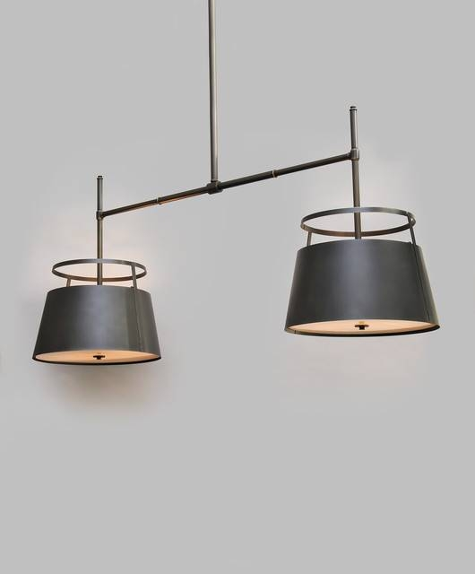 Popular Photo of Double Pendant Lighting