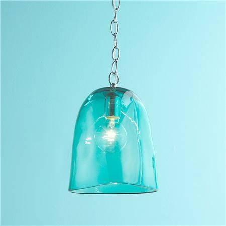 turquoise pendant lighting. Incredible Turquoise Pendant Light Blue Lights Hanging Intended For Glass (# Lighting I