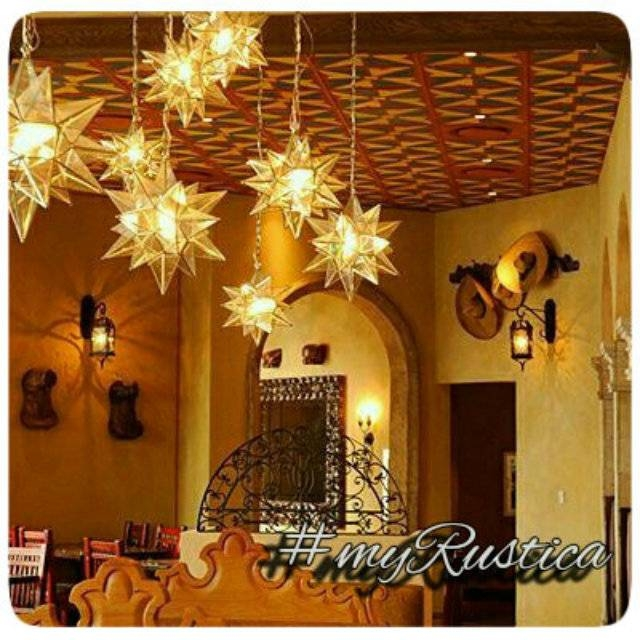 Indoor Outdoor Illumination ® Within Mexican Pendant Lights (#5 of 15)