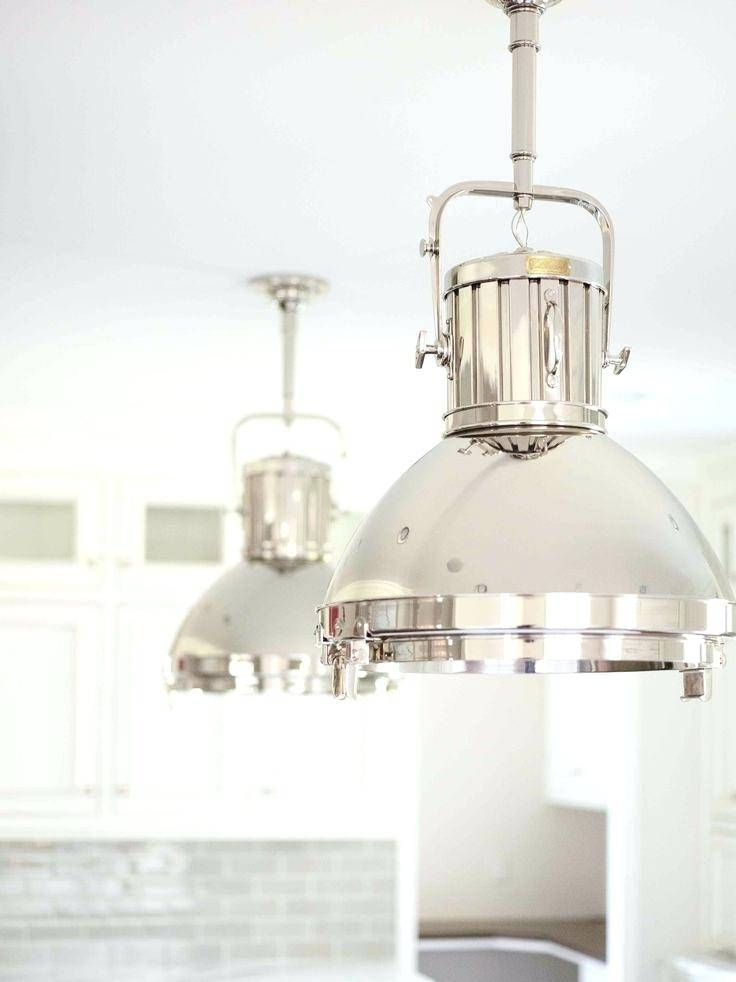 Industrial Kitchen Lighting – Fitbooster Throughout Industrial Pendant Lighting Canada (#4 of 15)