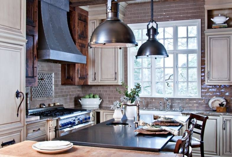 Industrial Lighting Fixtures For Home With Regard To Industrial Looking Lights Fixtures (View 9 of 15)